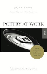 Poetry at Work book