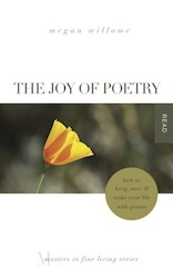 The Joy of Poetry Front Cover
