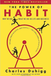 Power of Habit Life Coach